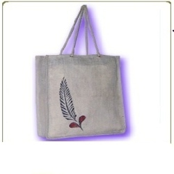 Promotional Jute Carry Bags