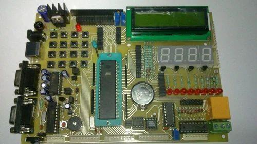 IEEE 2013 PROJECT TITLES - Arduino - MSP430 IEEE 2013 Project List
