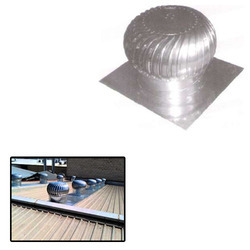 SS Roof Air Ventilation
