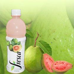Fresca Guava Juice