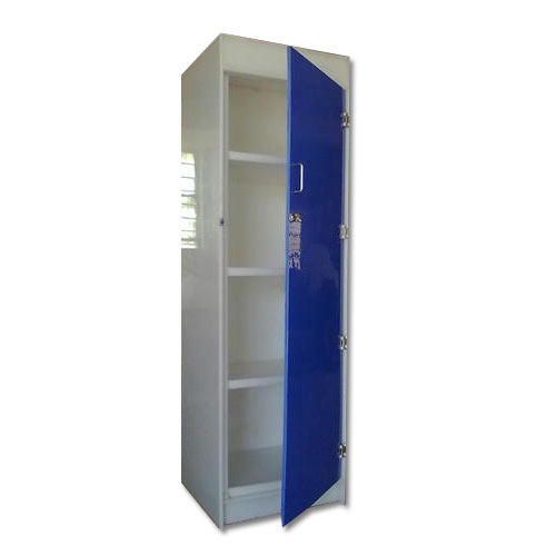 PP Blue U0026 White Cabinets