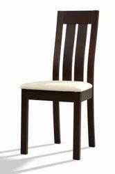 Plain Wooden Chair
