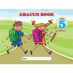English Abacus Book