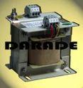 Single Phase 100 Va Transformer