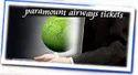 Domestic Air Tickets-paramount Airways Tickets