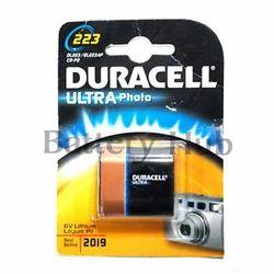 CR P2 6V Photo Lithium Battery