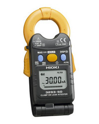 Clamp Meters   Hioki India Private Limited   Manufacturer in Sushant