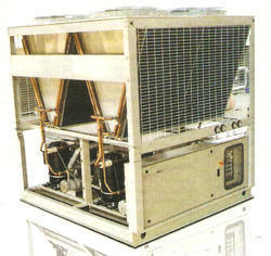 AC Package Unit