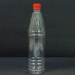 Transparent PET Alfa Drink Bottle