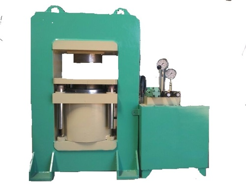 Gold Bar Making Machine - View Specifications & Details of