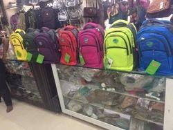 Nylon and more Srk Back Pack