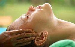 Massage Beauty Service