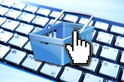 E- Commerce Website Design Service
