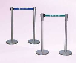 Stainless Steel Pipe Stand