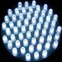 Solar LED Warning Blinkers and Flashers