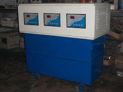 35 Kva  Servo Oil Cooled  Digital Stabilizer