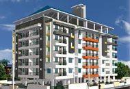 Beacon Apartments