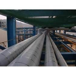 Inconel ERW Pipes