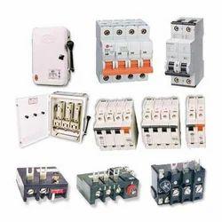 Siemens Electrical Switchgears
