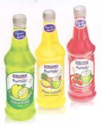 Fruit Twist Syrups - View Specifications & Details of Fruit Syrups