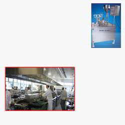 Cup Packing Machine for Restaurants