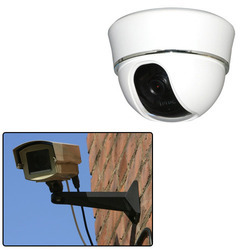 CCTV Camera For Corporate Use