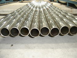 Monel ERW Pipes