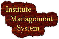 Institution Management System