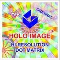 HI-Resolution Hologram