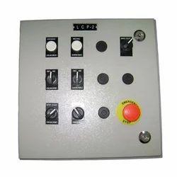 Single Phase Electronics Panels
