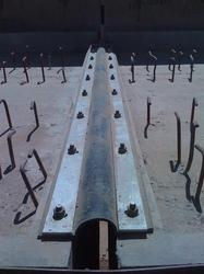Omega Seal Expansion Joint