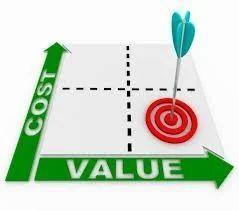 Benchmarking & Value Engeenering