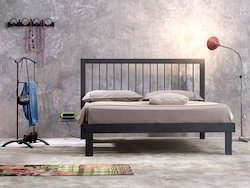 Square Tube Bed