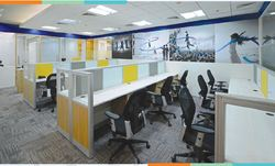 Modular Office Partitions Services