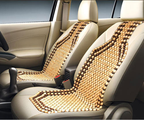 Wooden Beads Car Seat Covers