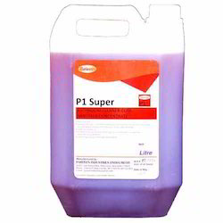 P 1 Super Liquid Floor Cleaner