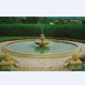 Garden Marble Fountains