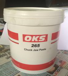 OKS 265 Chuck Jaw Paste, for Industrial