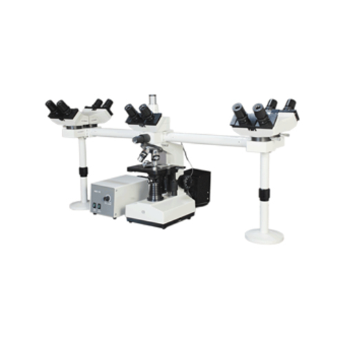 Multi Viewing Microscopes