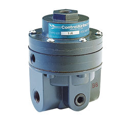Control Air Type 600 Volume Booster