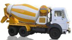 Macons Transit Mixer Repair Services