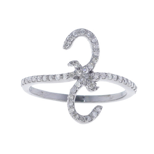 S letter design diamond ring view specifications details of s letter design diamond ring thecheapjerseys Gallery