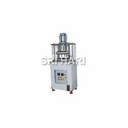 Semi Automatic Chapati Maker