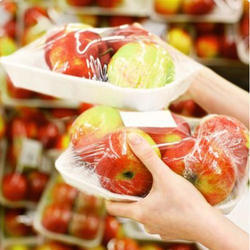 Food PVC Cling Film