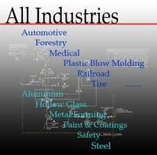 Various Industries We Cater