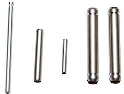 Polished Stainless Steel Pins, Packaging Type: Box