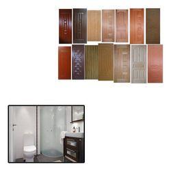 Bathroom Doors Manufacturers In India flush doors in indore, madhya pradesh, india - indiamart
