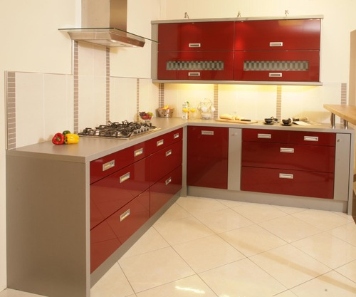 Exceptionnel Open Modular Kitchens