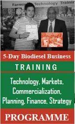 5-Day Biodiesel Business School Training 2020