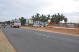 Saravana Nagar Project